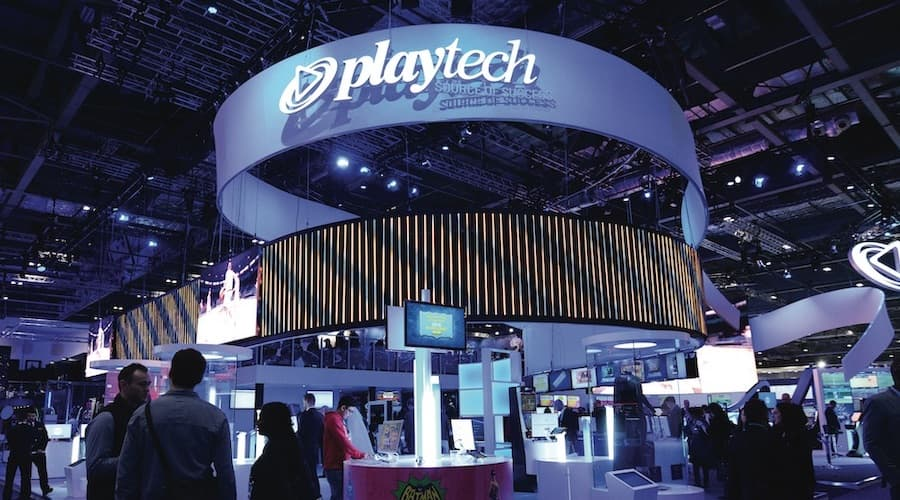 igaming playtech